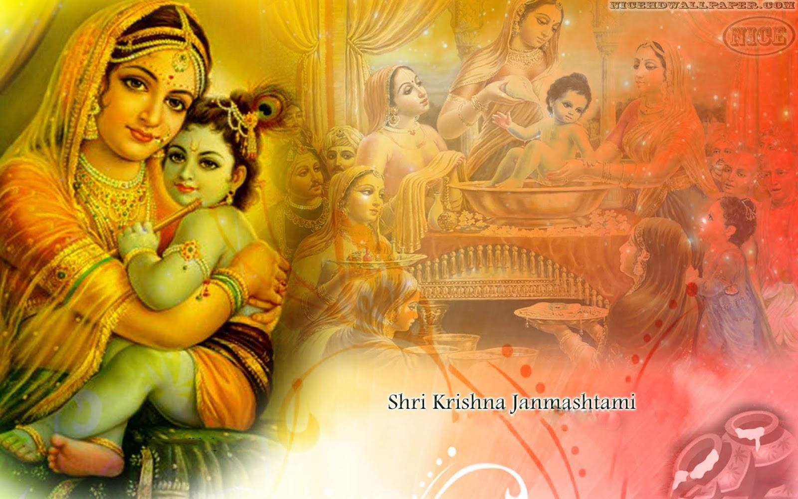 50 Natkhat Krishna Hd Wallpaper Download On Wallpapersafari