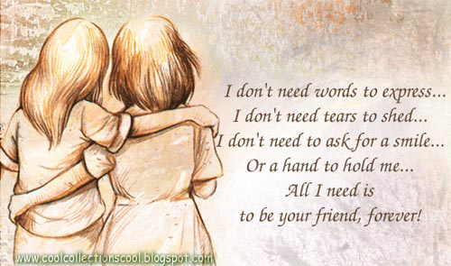 wallpapers name Friends Of Friendship Day Cute Images Sms Quotes 500x295