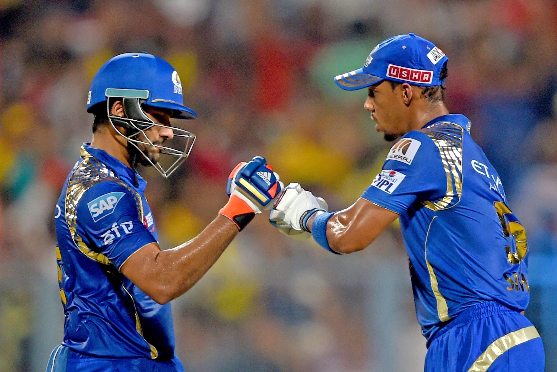 Mumbai Indians Dominate Chennai Super Kings to Take Second IPL Title 3000x2003