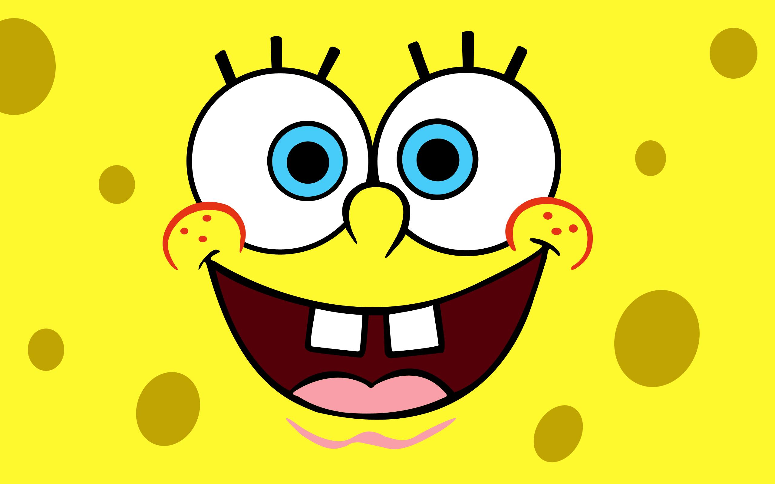 Spongebob Squarepants Computer Wallpapers Desktop Backgrounds 2560x1600