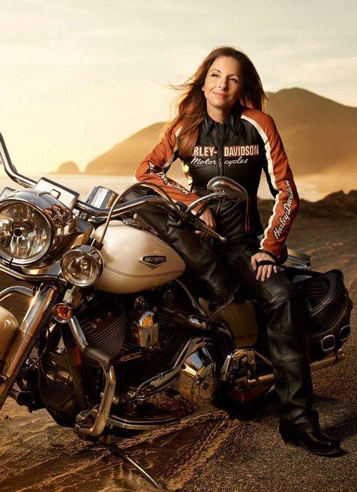 Sexy Women On Harley Davidson Motorcycle Wallpaper    Pin Up Girl Cafe 500x690