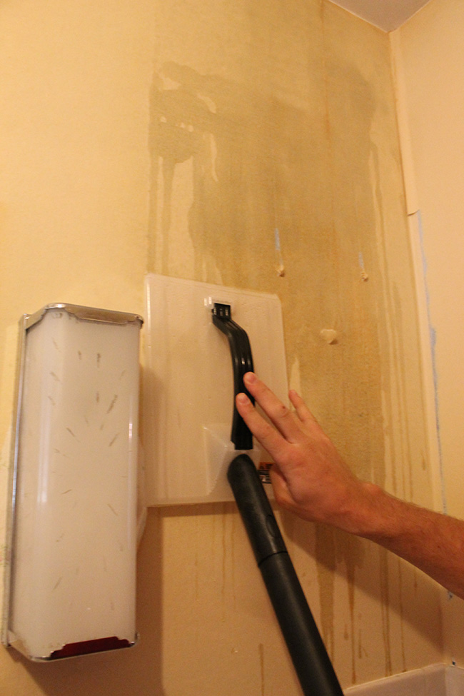 How to Easily Remove Wallpaper 650x975