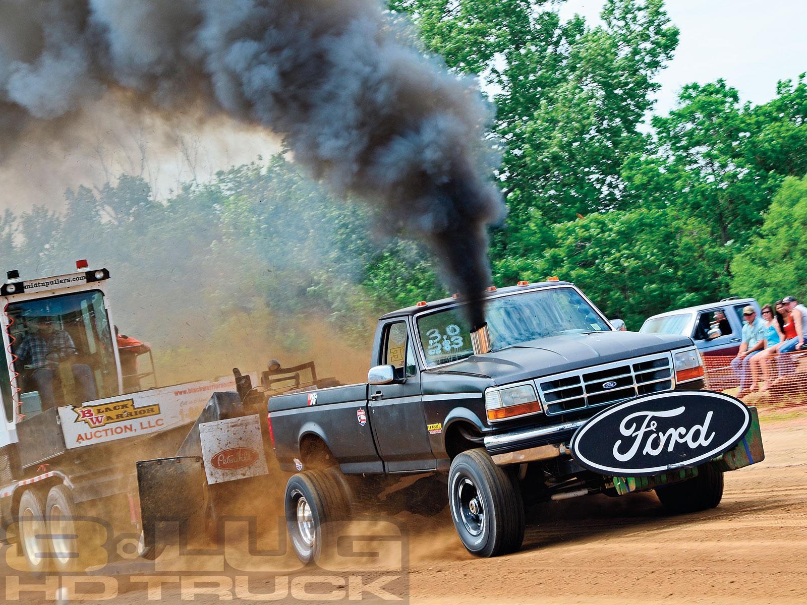 47+] Ford Truck Wallpaper Desktop on
