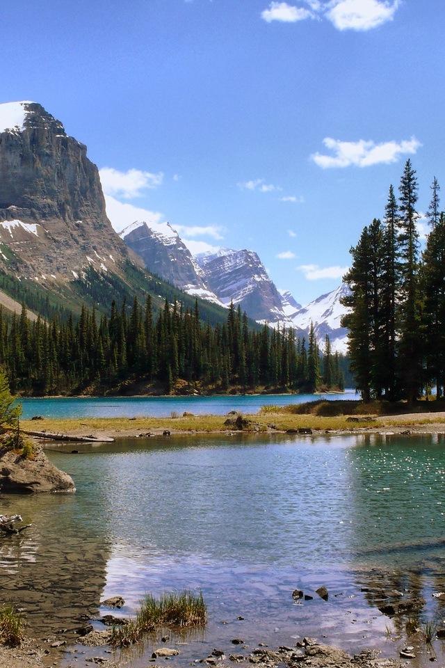 Nature Canada iPhone HD Wallpaper iPhone HD Wallpaper download iPhone 640x960