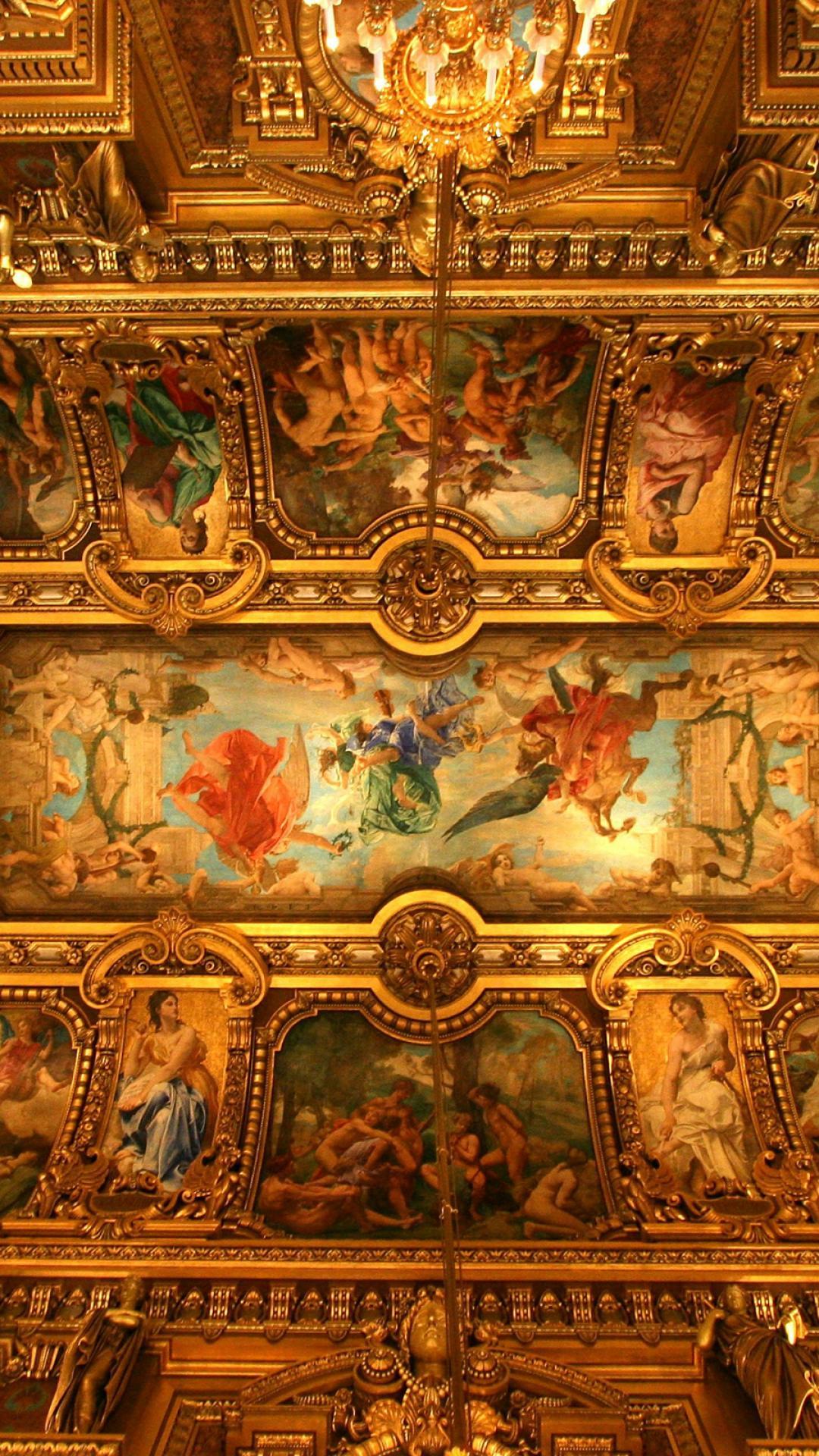 Sistine Chapel Ceiling Wallpapers   Top Sistine Chapel 1080x1920