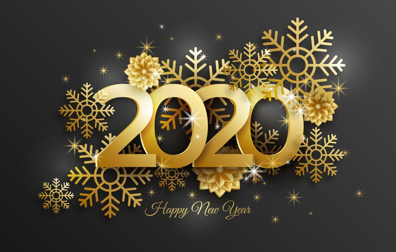 Wallpaper Christmas New year Happy New Year Christmas New Year 1332x850