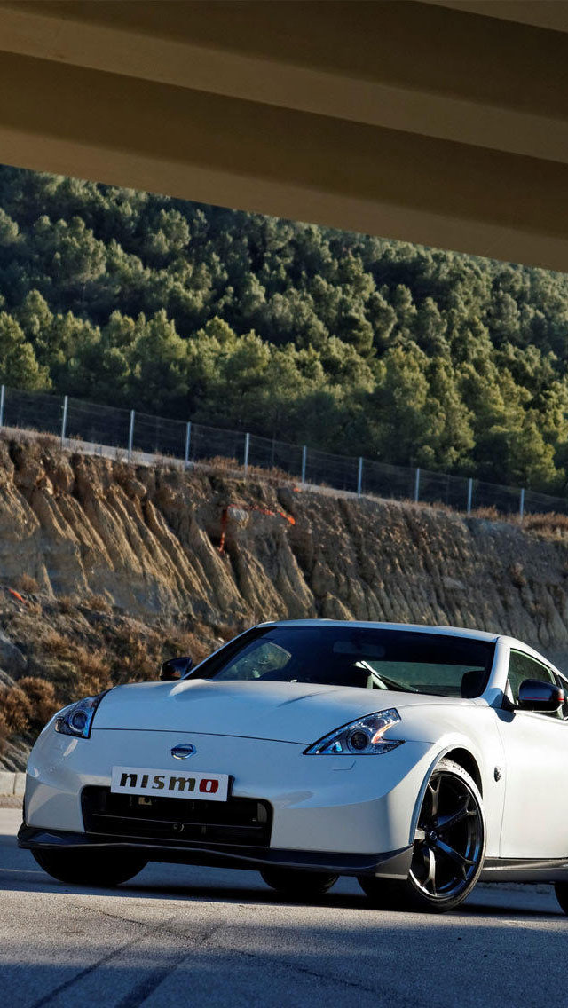 21+ Nissan 370Z Wallpapers Wallpapers