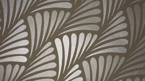 Art Deco Wallpaper Flickr   Photo Sharing 500x281