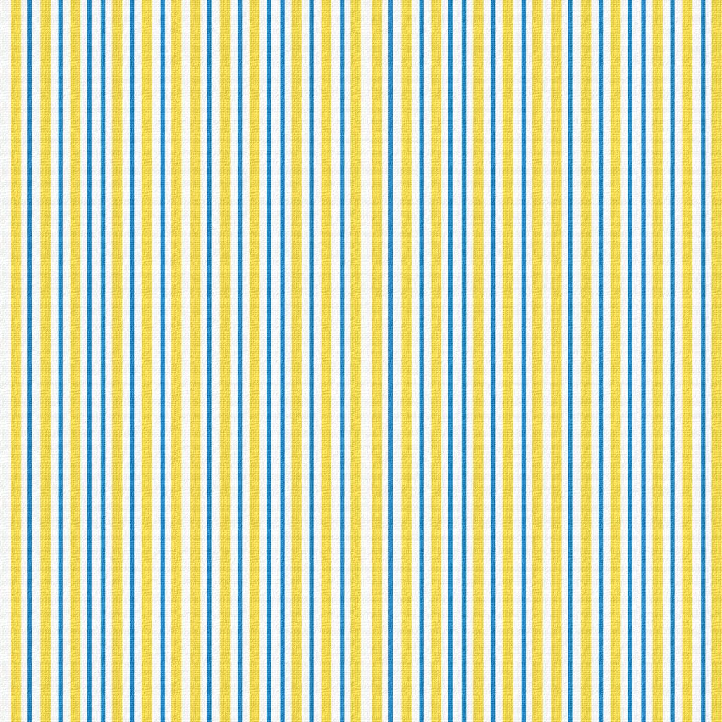Yellow and White Striped Wallpaper - WallpaperSafari