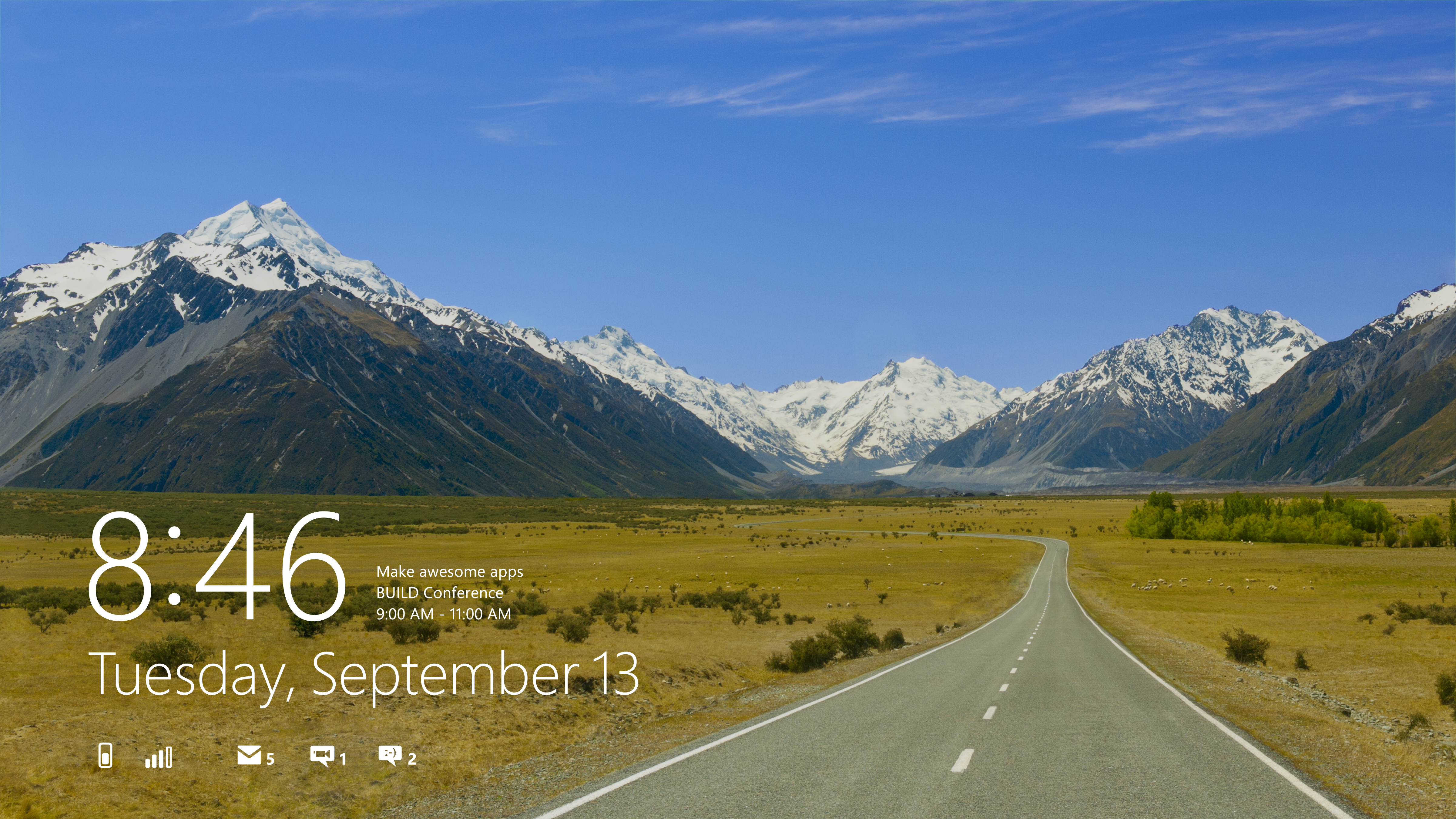 Hands on with Windows 8 A PC operating system for the tablet age 4802x2700