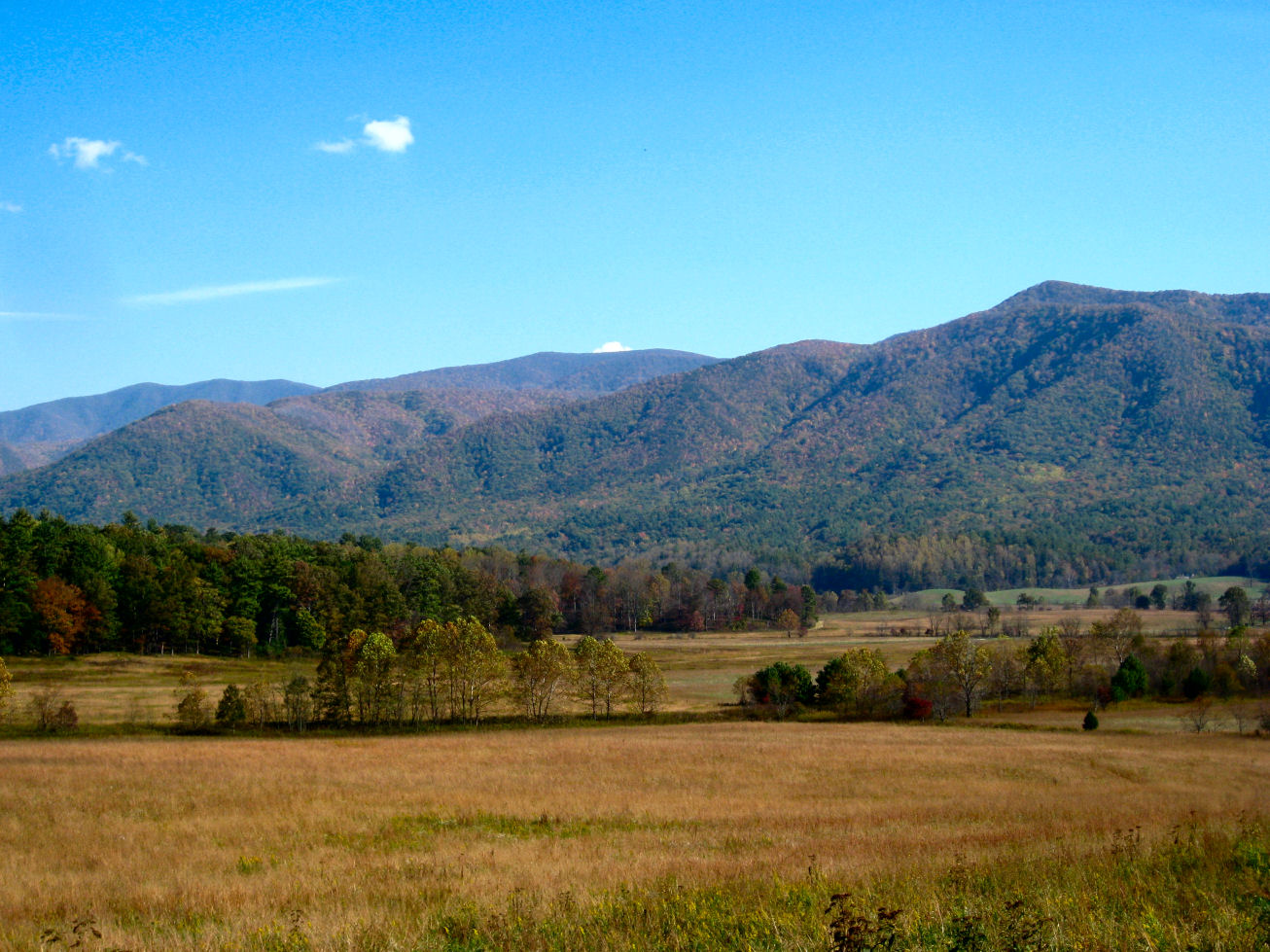 Hd Wallpapers Cades Cove Great Smoky Mountains 1920 X 1200 607 Kb Jpeg 1306x979