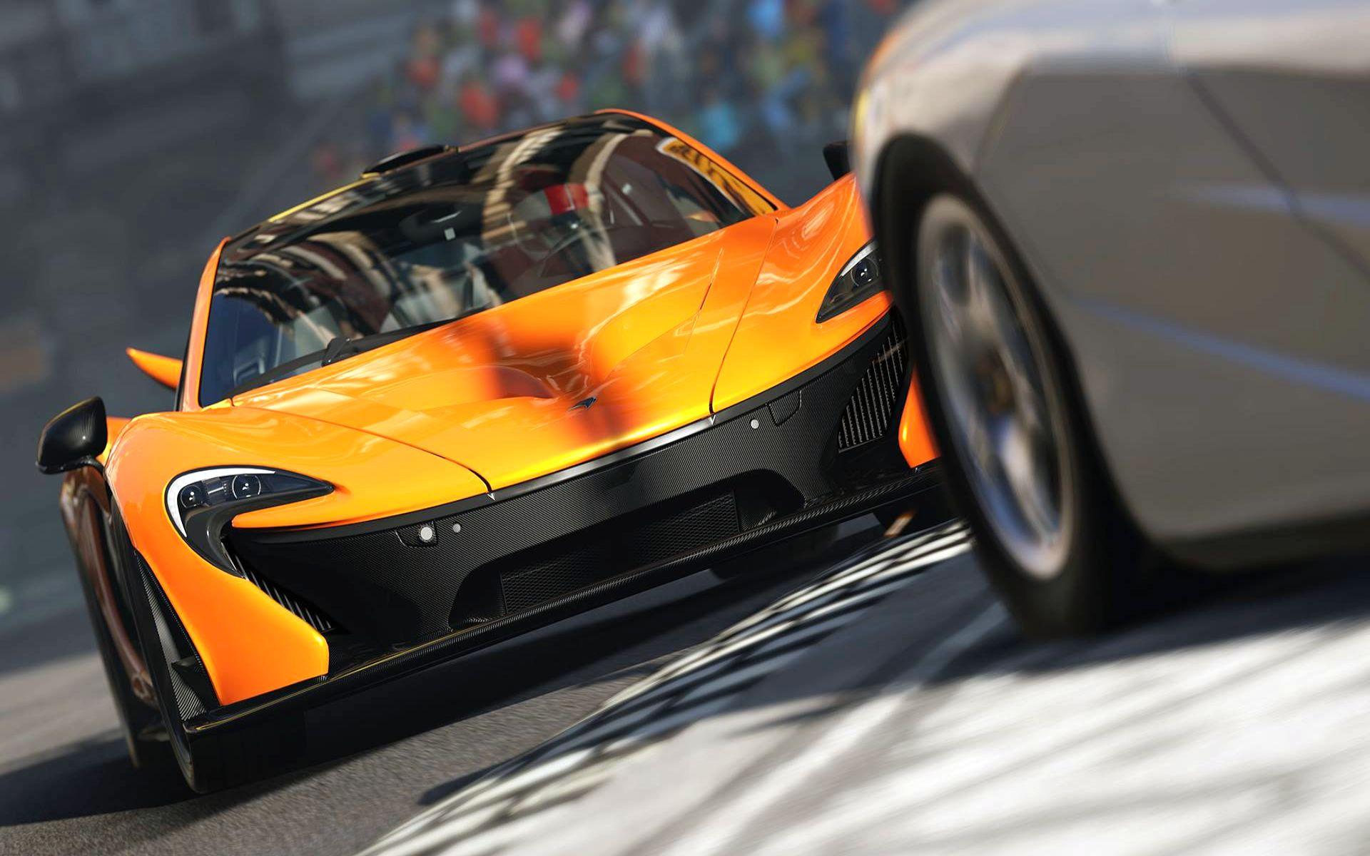 Forza Motorsport 5 Computer Wallpapers Desktop Backgrounds 1920x1200