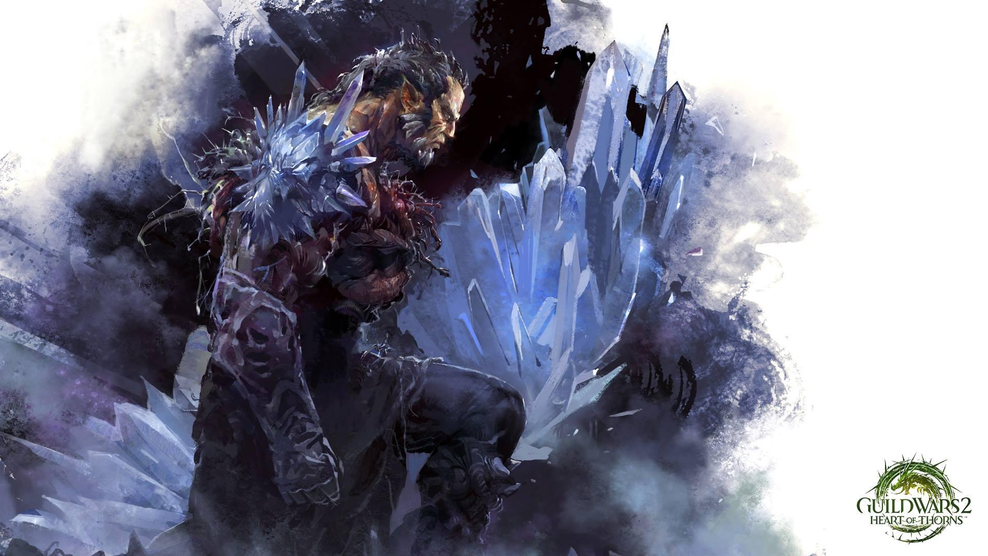 30+ Guild Wars 2 Wallpaper 1080P Pics