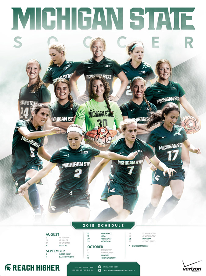 Michigan State Official Athletic Site 675x903
