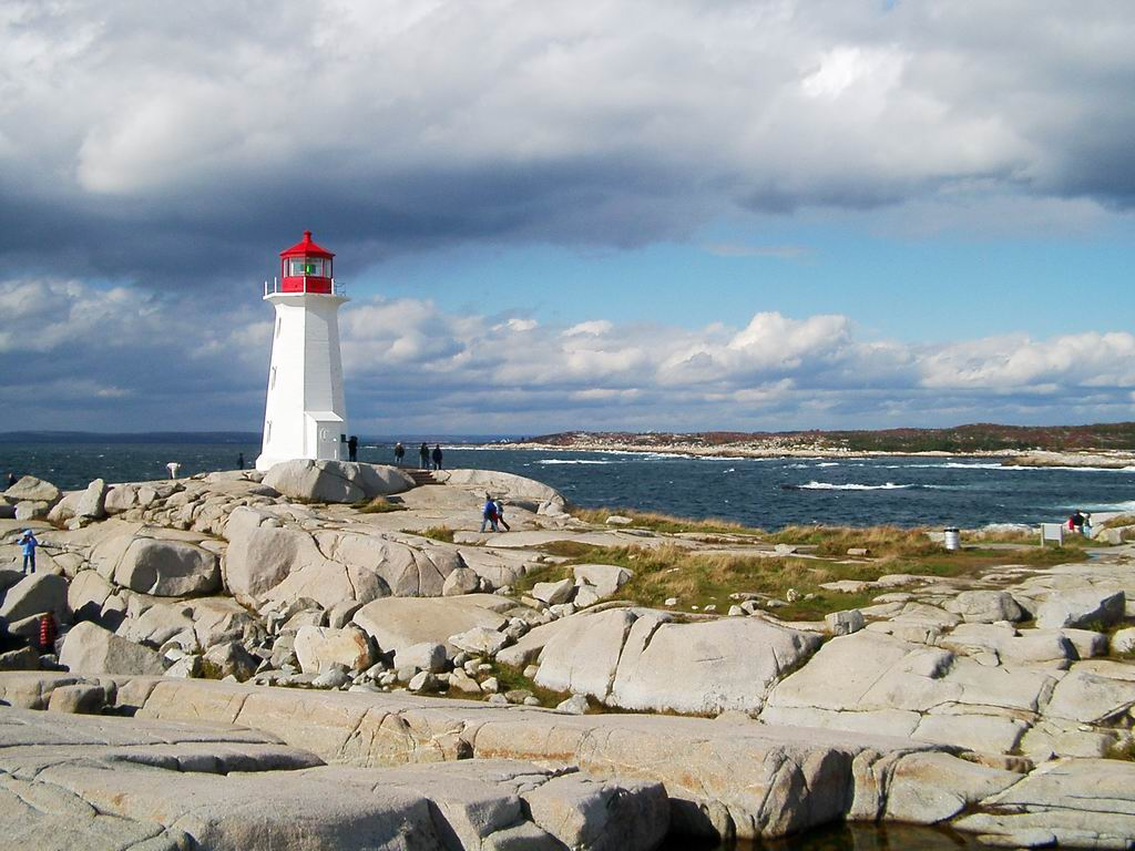 Free Download Beautiful Lighthouse Wallpapers 4546 1024x768 For Images, Photos, Reviews