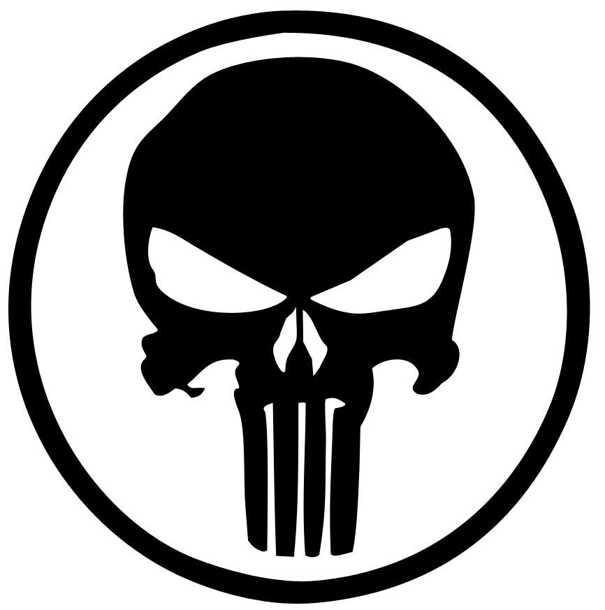 URL httpwoodnutiamdeviantartcomartPunisher logo 256592461 866x873