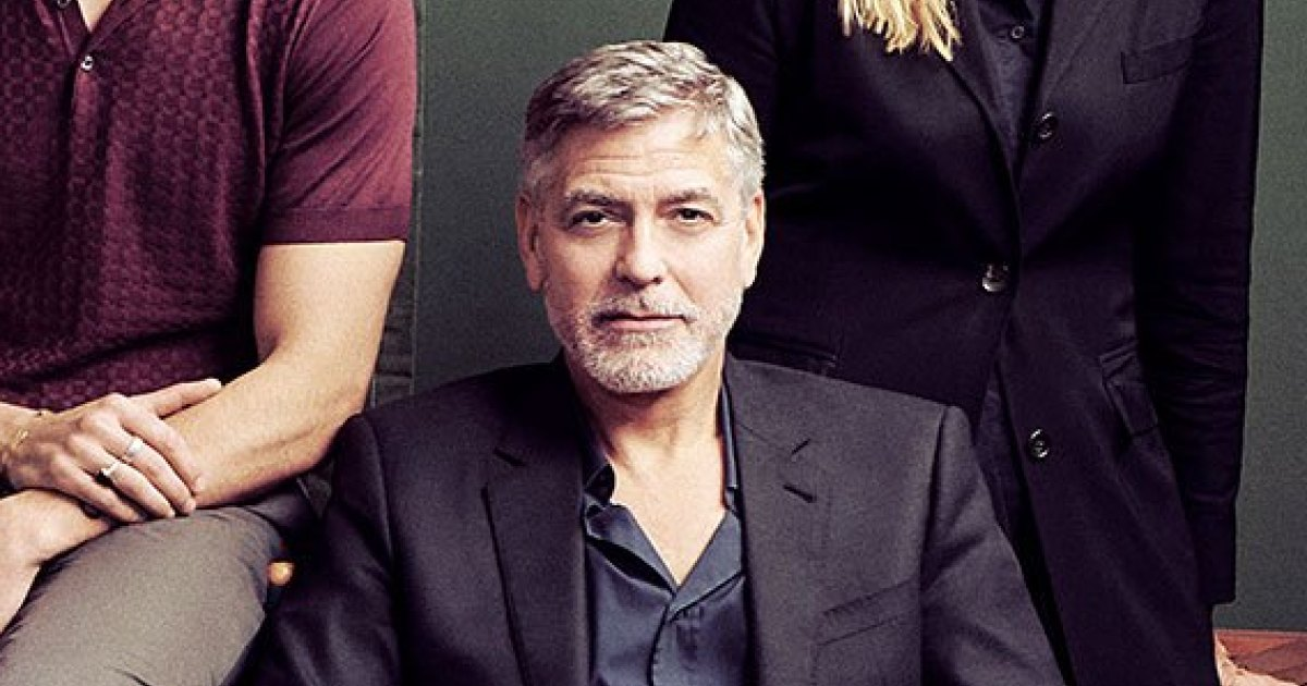 George Clooney Thought He Was Going to Die After Motorcycle Crash 1200x630