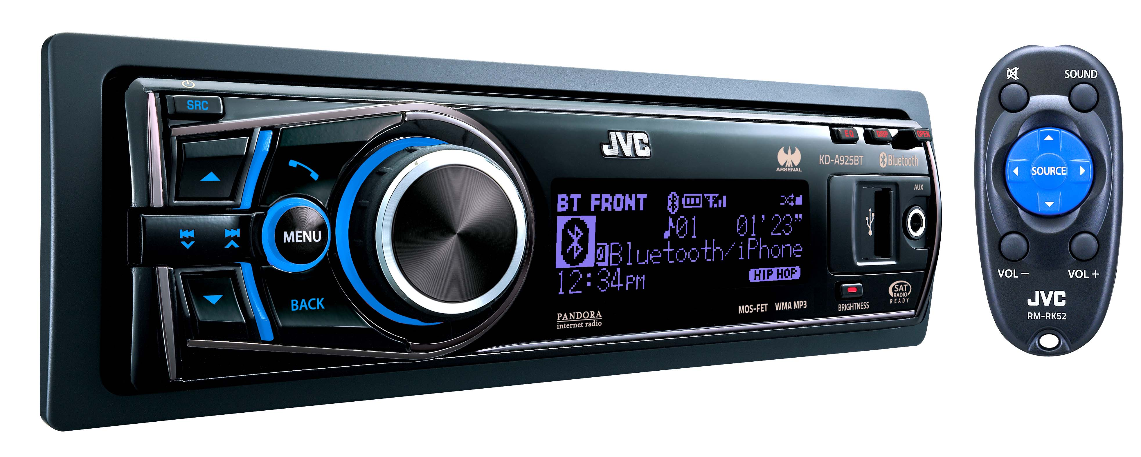 Jvc Kd Rbt Car Mp Cd Players At Onlinecarstereocom 3930x1577