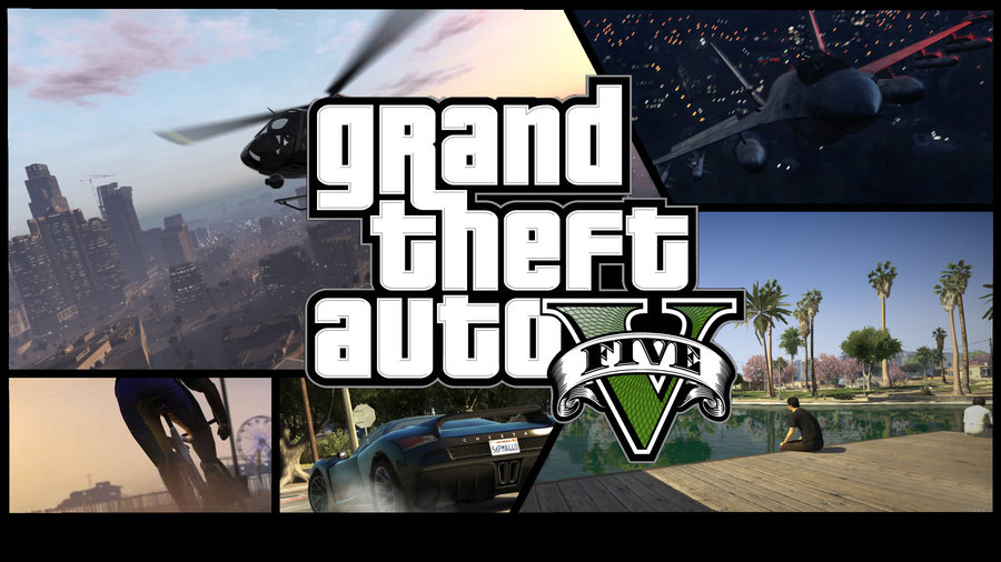 Gta V Wallpaper Hd 1920x1080 Gta v wallpaper 1920x1080 gta 900x506