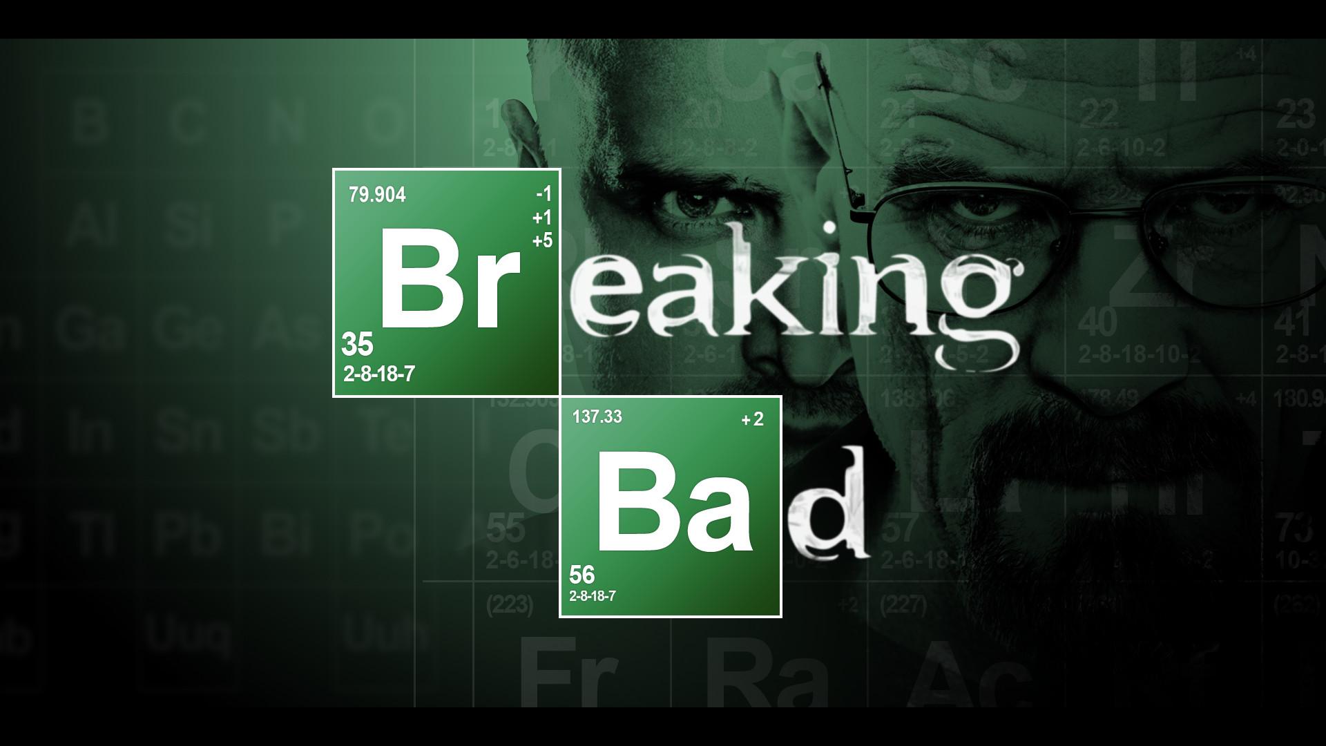 Breaking Bad HD Wallpapers 1920x1080