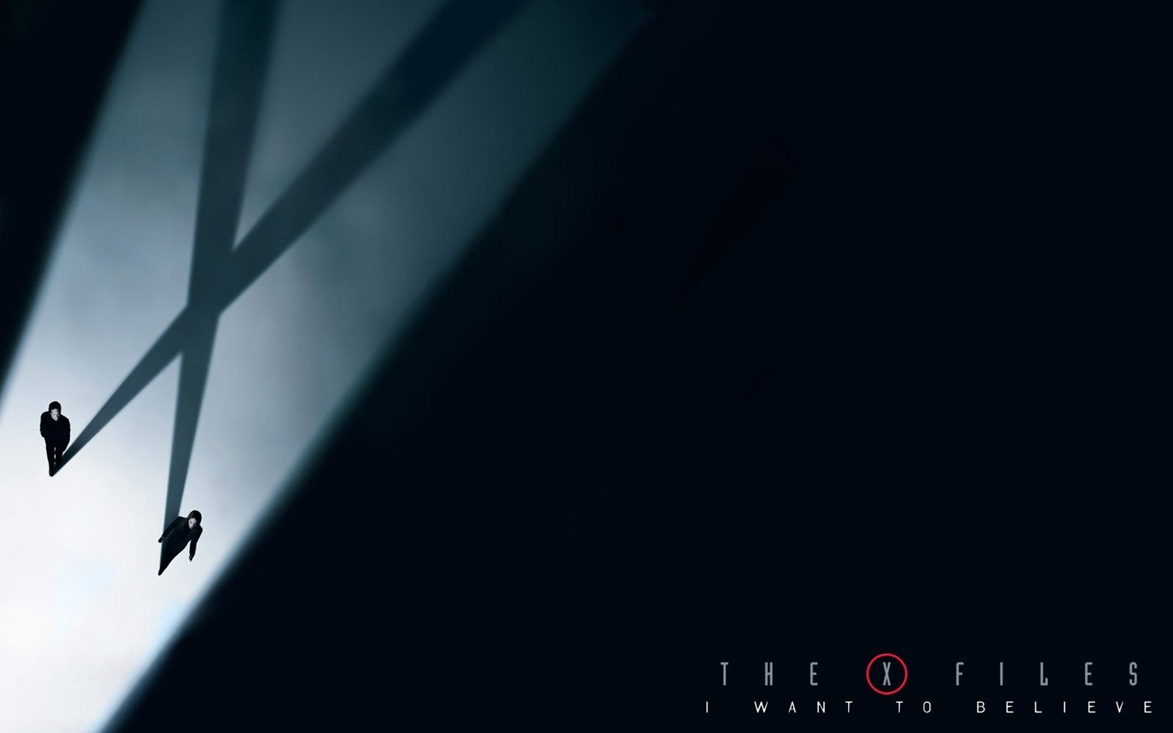 114 The X Files HD Wallpapers Background Images 1680x1050