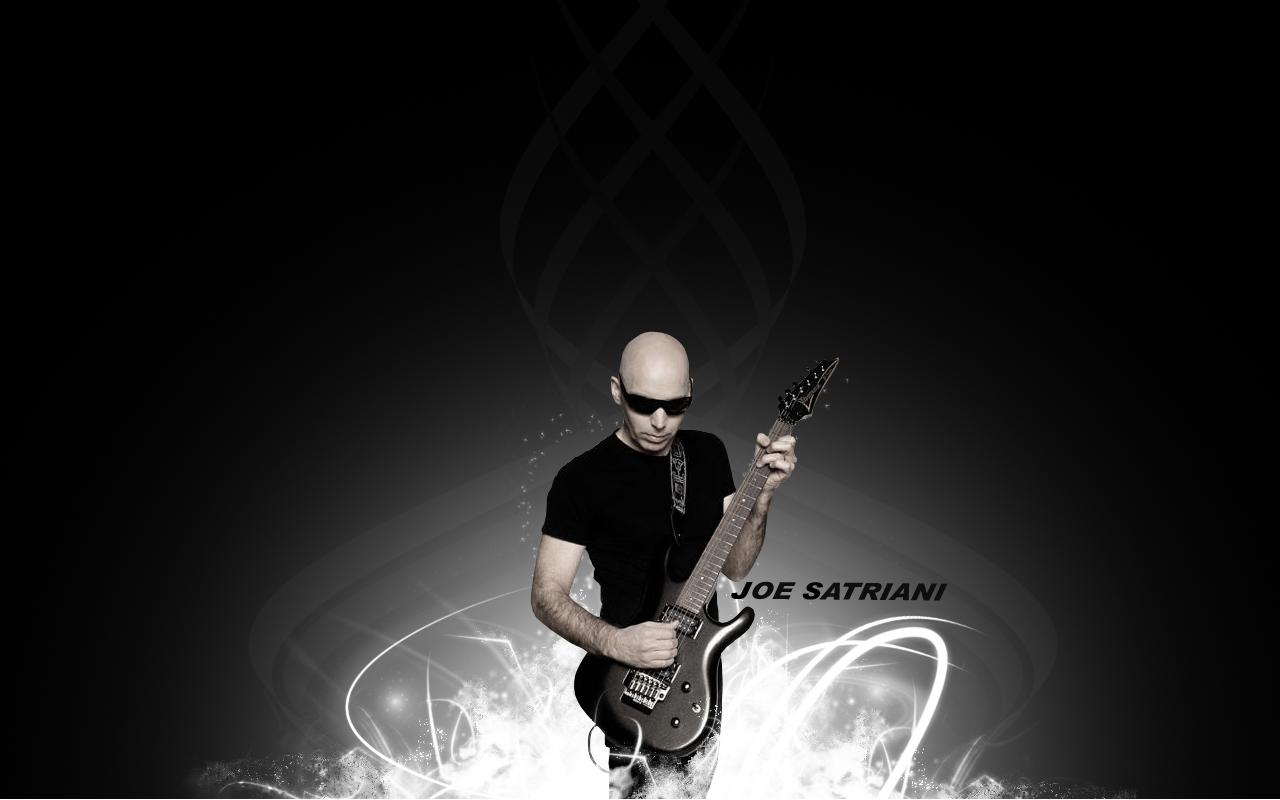 Music   Joe Satriani Wallpaper 1280x800