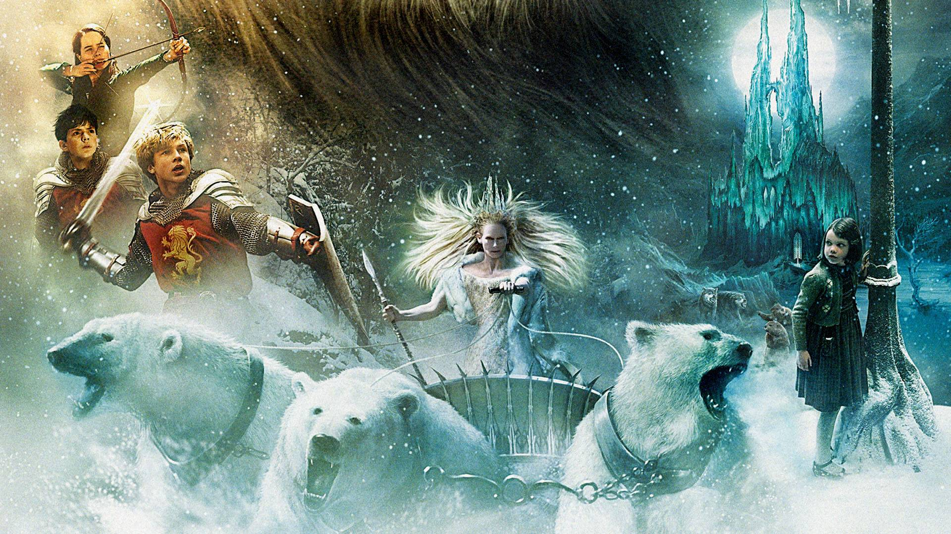 Chronicles of narnia wallpaper   SF Wallpaper 1920x1080