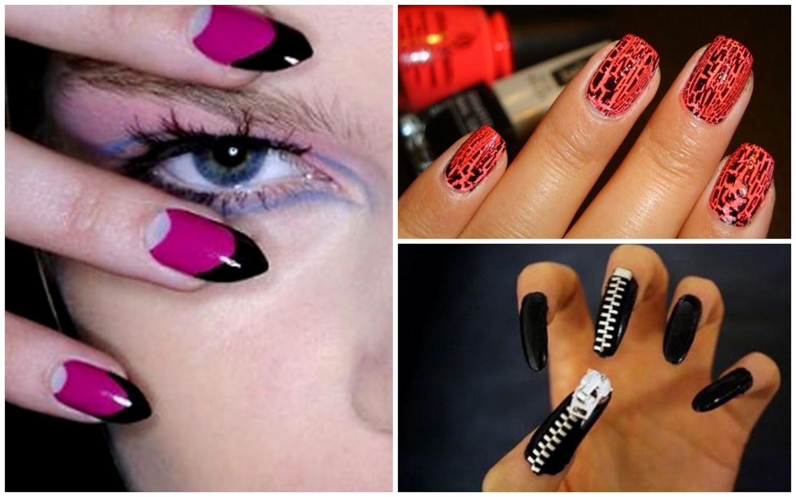 fashion latest fashion nail art nail art designs nail designs pictures 1600x1000