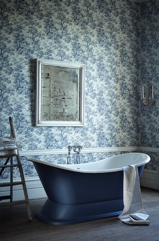 Free Toile Bathroom 527x800