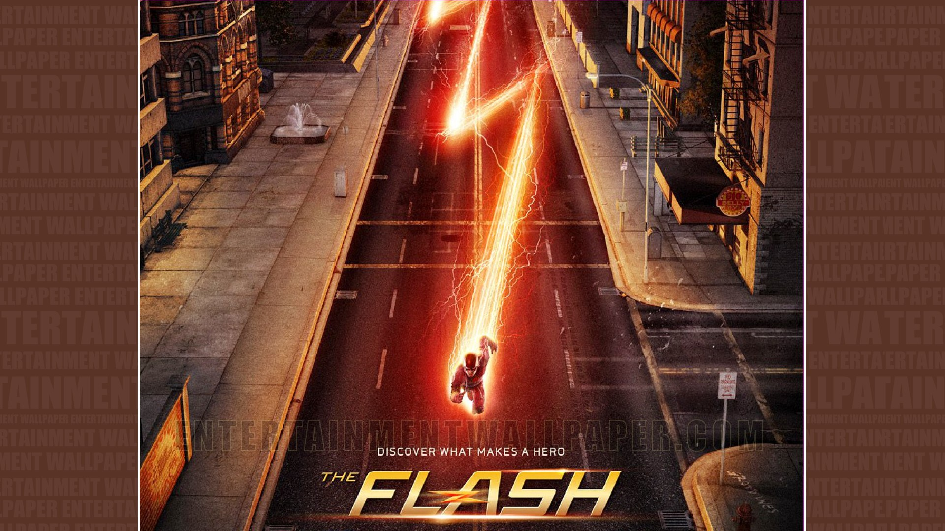 tv show the flash wallpaper 20044882 size 1920x1080 more the flash 1920x1080