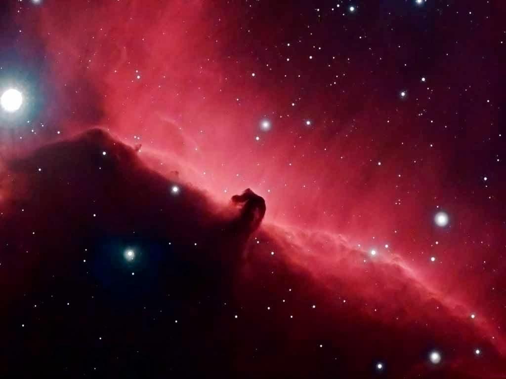 HD Wallpapers Horsehead Nebula Wallpapers 1024x768