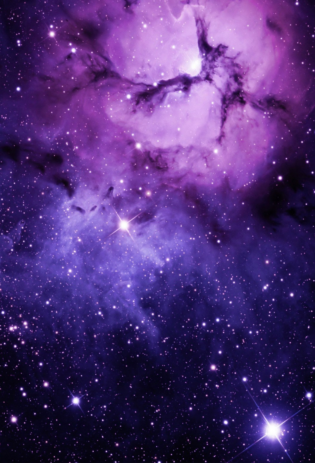 Wallpaper Retina iPhone 5 iPad Galaxy 1040x1526