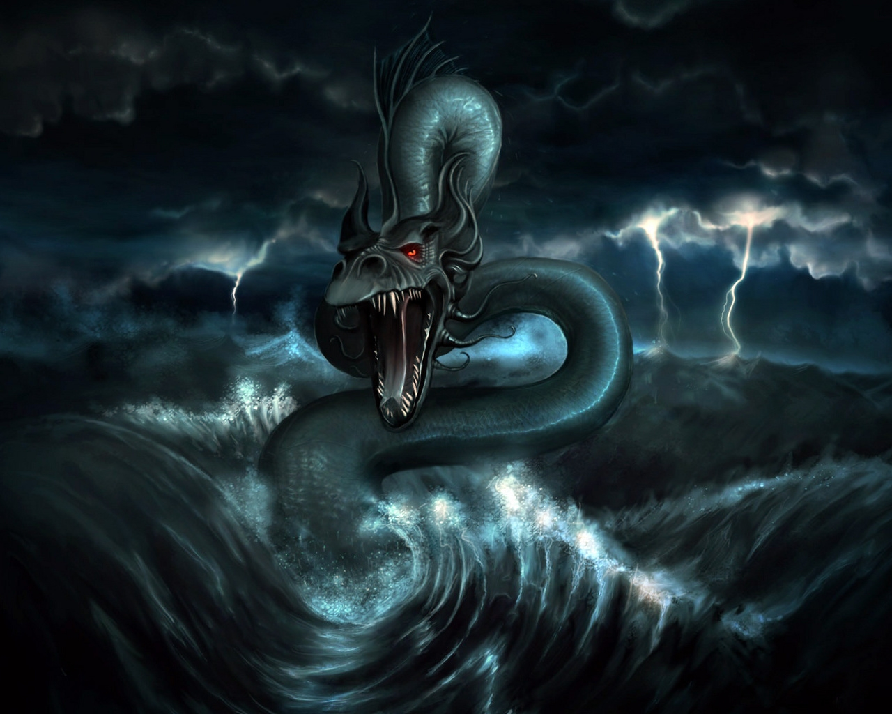 Dragon desktop image Dragons wallpapers 1280x1024
