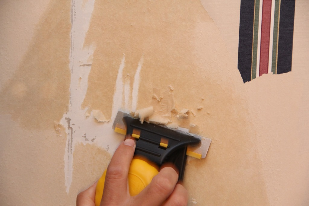 How to remove wallpaper like a Pro 1024x683