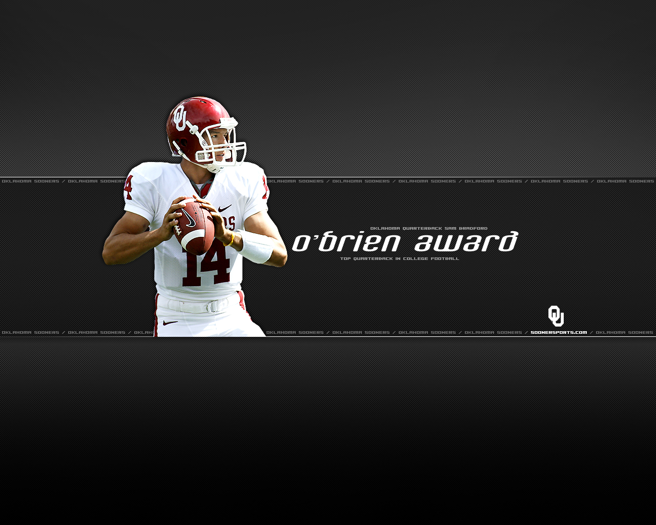 Ou Sooners Wallpaper 1280x1024