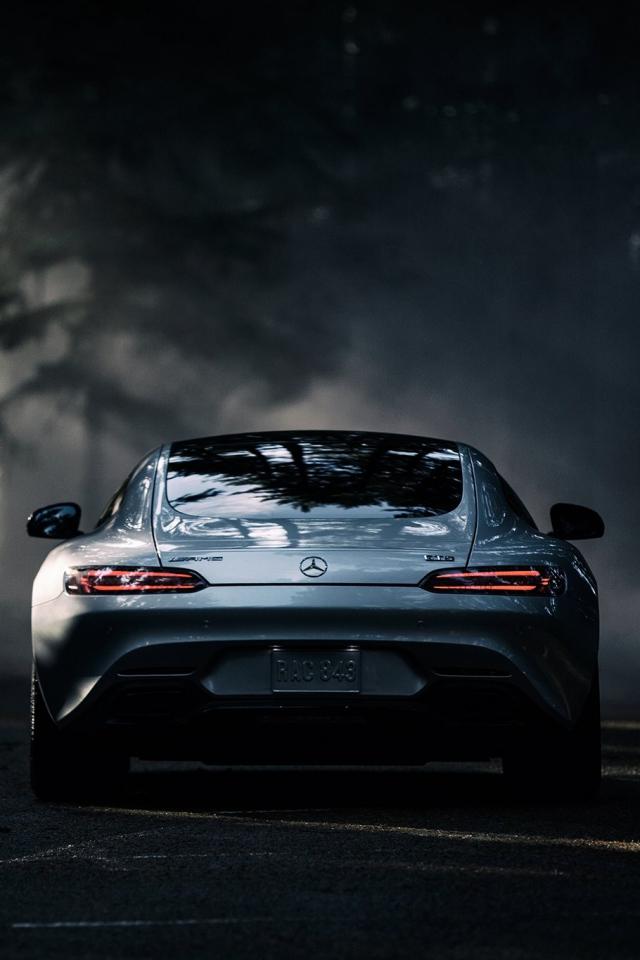 Download Wallpaper 640x960 Mercedes benz Amg Gt s 2016 640x960