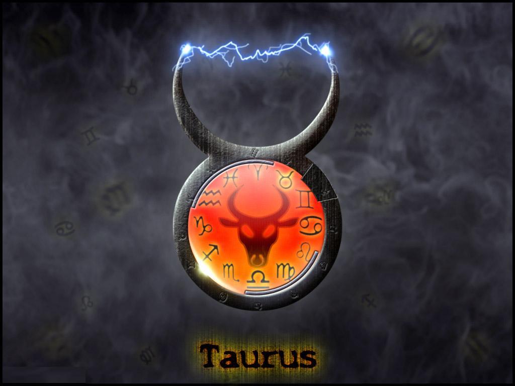 Taurus Wallpaper 12216 Hd Wallpapers in Zodiac   Imagescicom 1024x768
