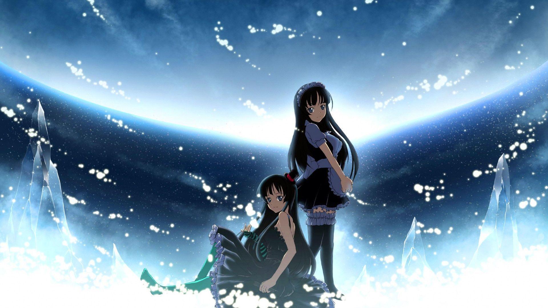 HD Anime Wallpapers 1080p 1920x1080