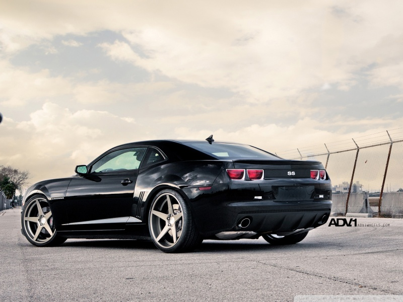 Cool Adv Camaro Wallpaper is a amazing HD wallpaper for your desktop 800x600