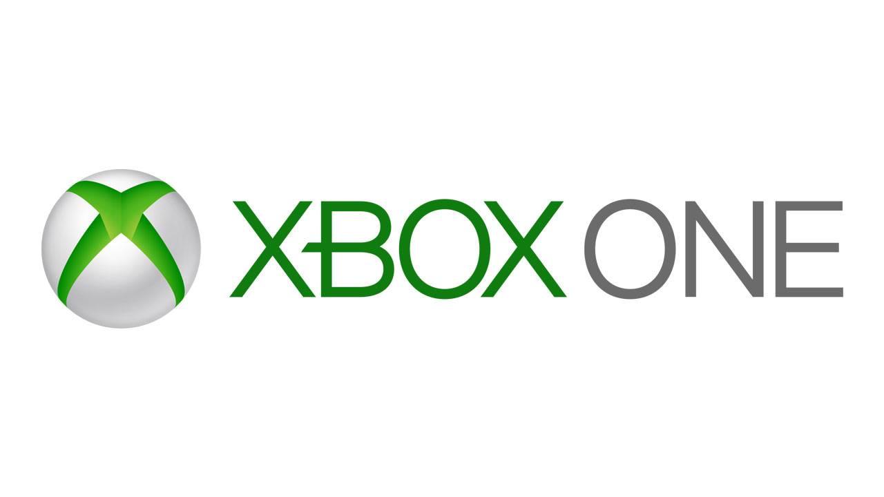 Xbox One XBOX one logo 1280x720