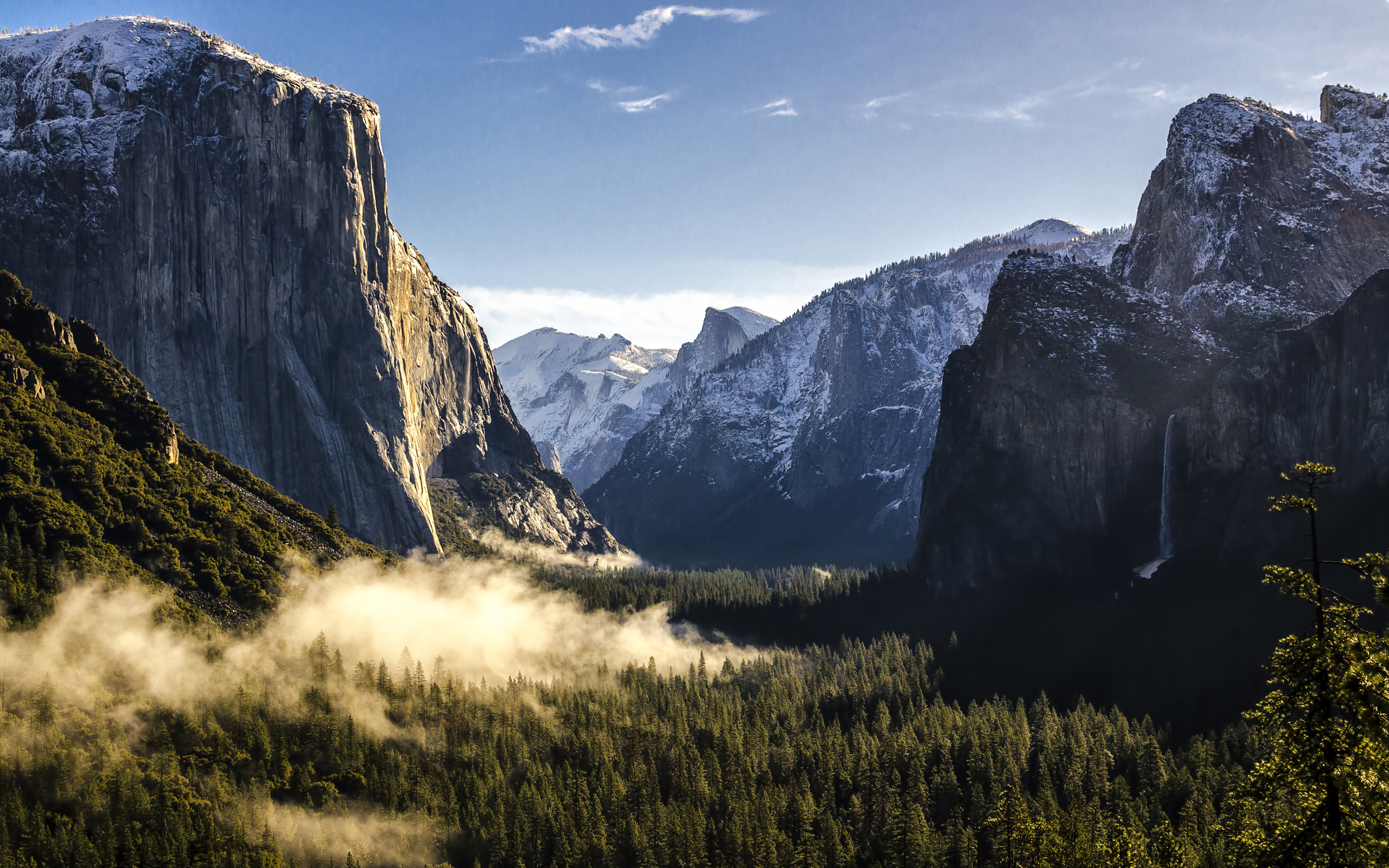 OS X Yosemite Desktop Backgrounds 2880x1800