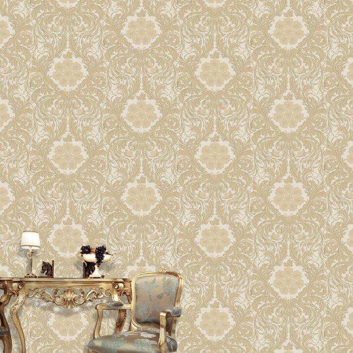 Wallpaper Cream Gold GB813   Belgravia Decor from I love wallpaper 700x700