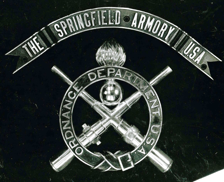 Springfield Armory Logo Wallpaper Springfield Armory Logo 2326x1895