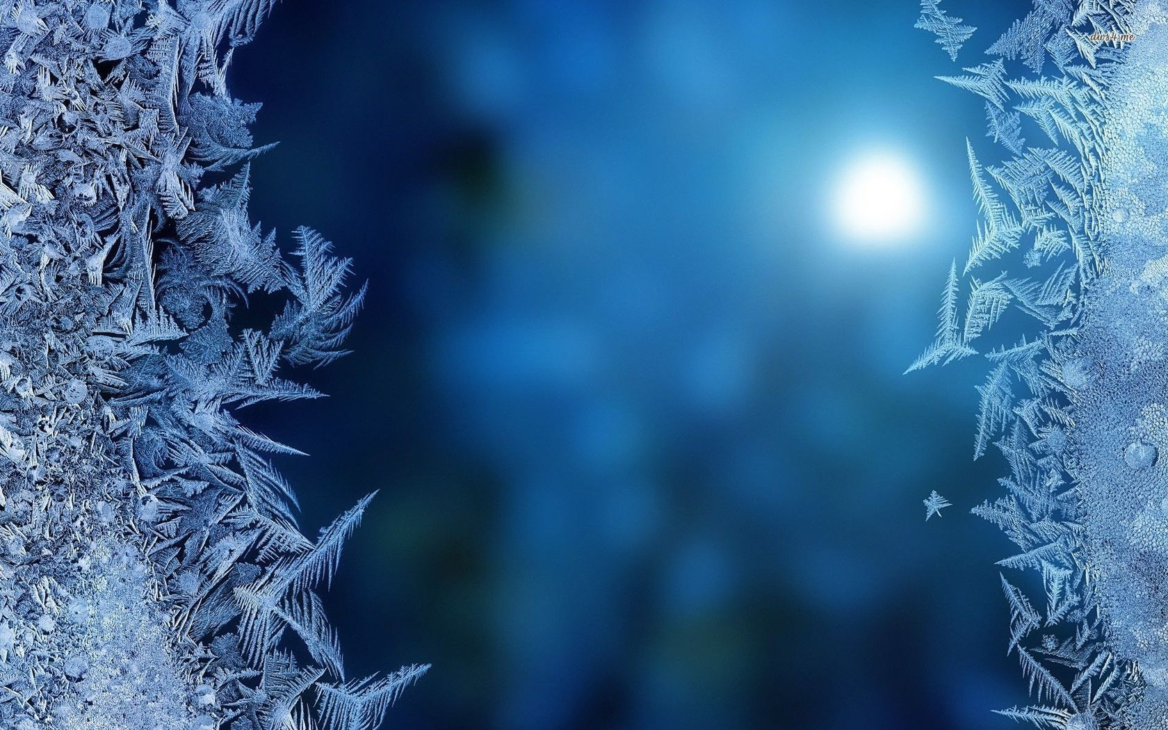 ice crystal wallpaper wallpapersafari