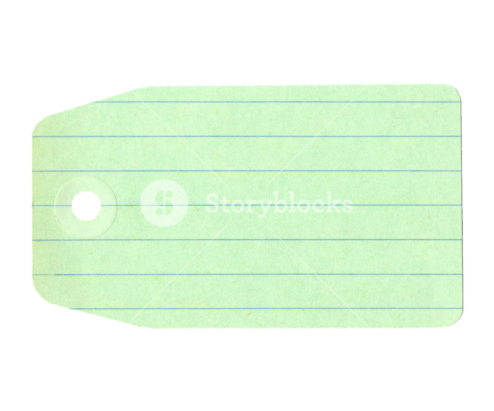 Tag label isolated over transparent background PNG Royalty 1000x833