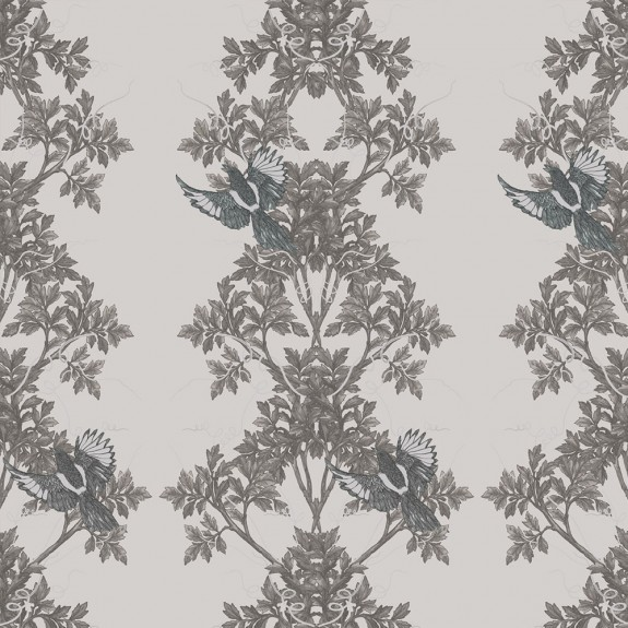Timorous Beasties Two In A Bush Wallpaper Occa Home UK 575x575