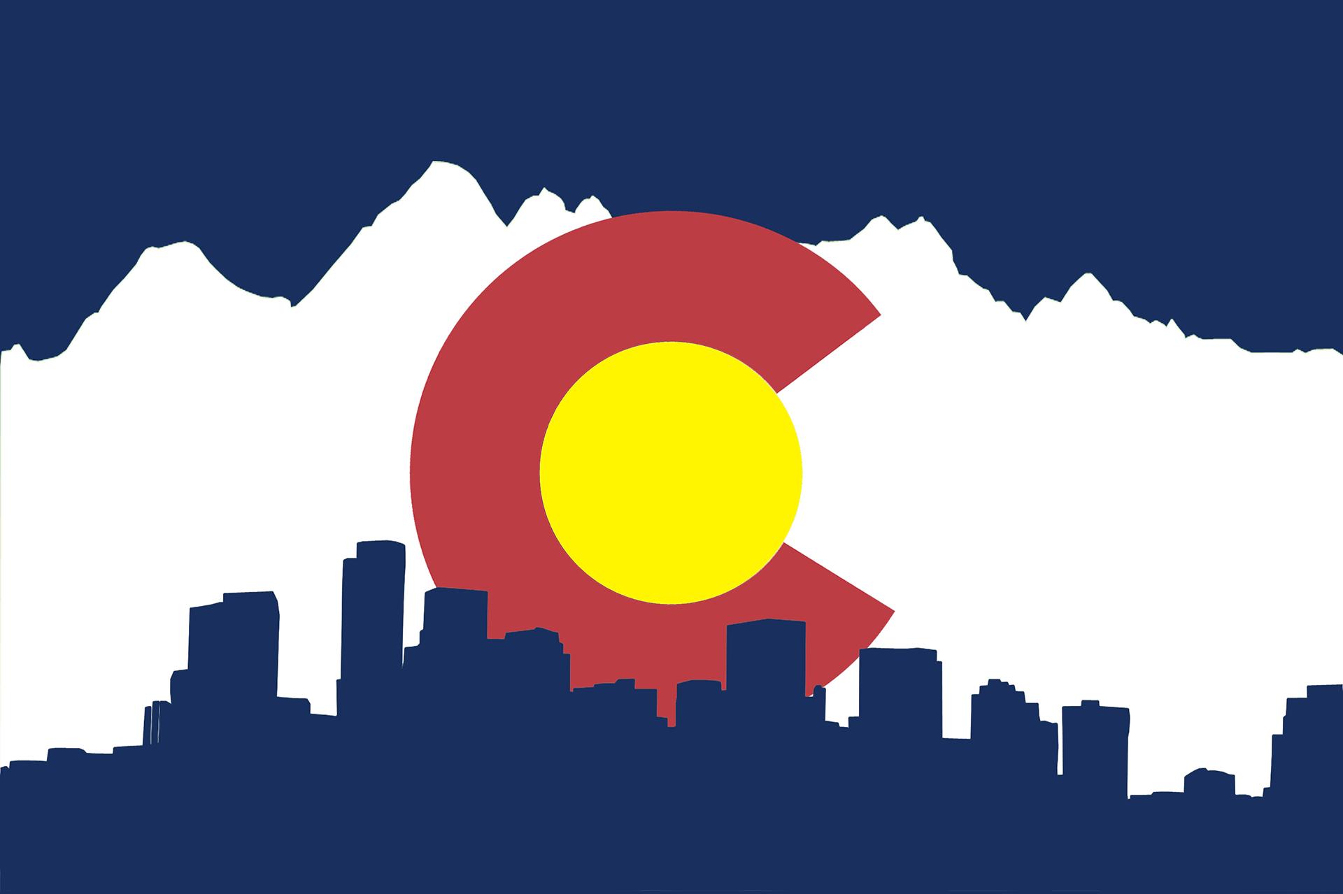 Colorado Flag Computer Wallpapers Desktop Backgrounds 1920x1279 1920x1279