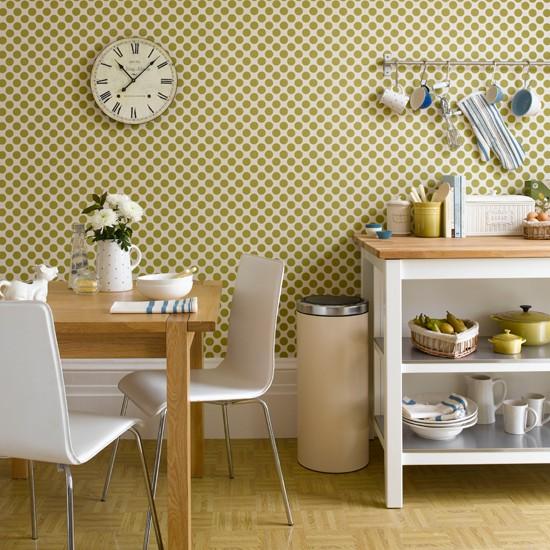 Wallpaper For Kitchens Uk Wallpapersafari