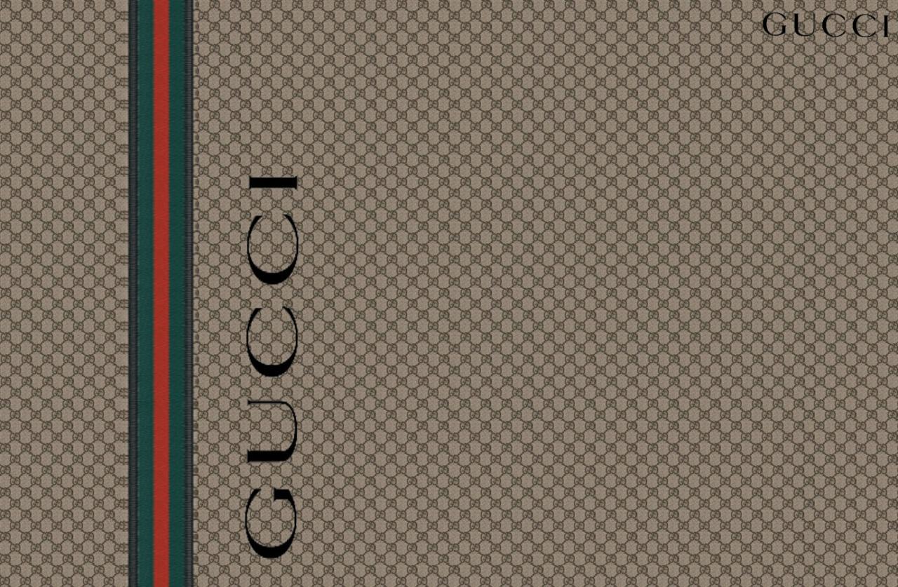 Gucci Wallpaper HD 1280x837