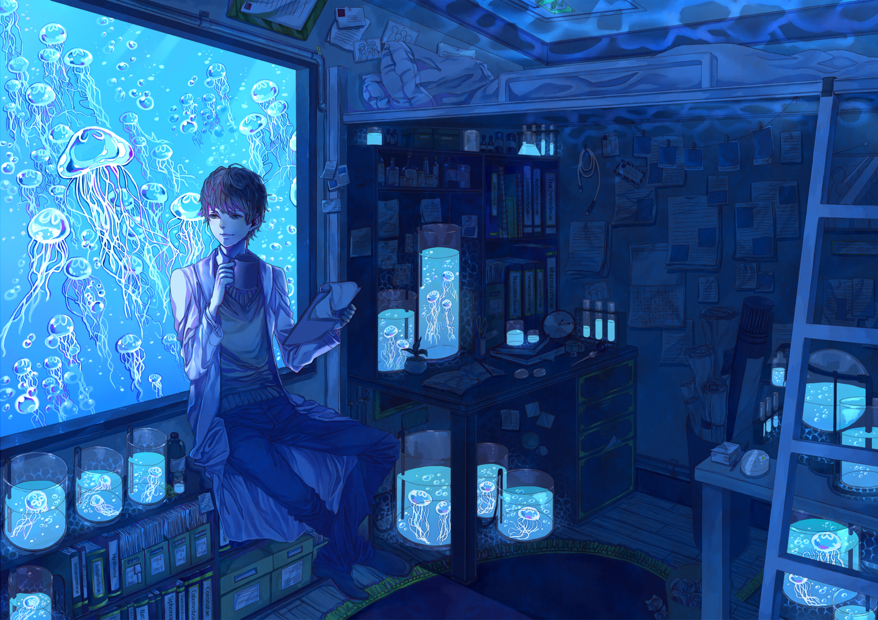 Conoco   Zerochan Anime Image Board 1800x1272
